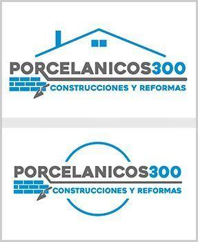 logo y propuesta porcelanicos 300 carousel