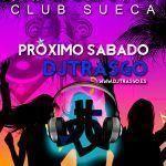 Cartel discoteca Himalaya Club Abril