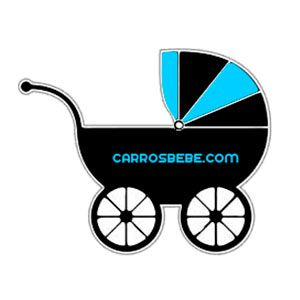 logotipo carrobebe.com