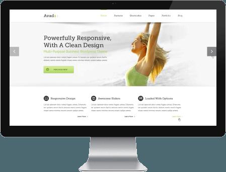 Diseño Web Corporativo Valencia