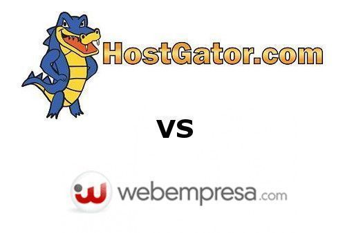 hostgator o webempresa