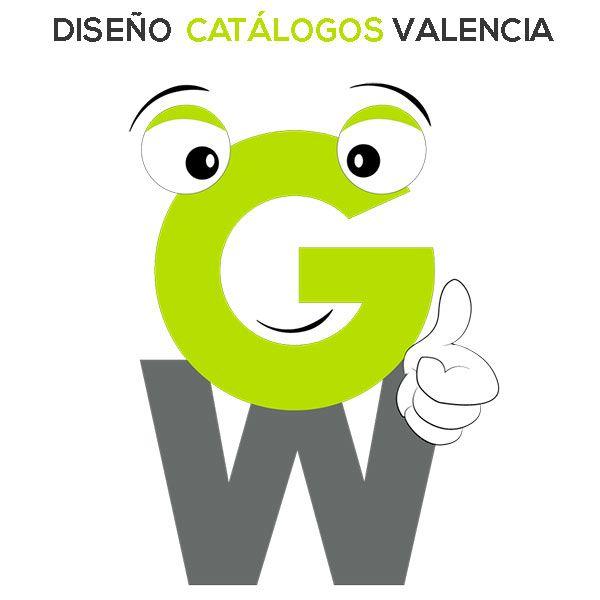diseño de catálogos valencia