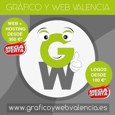 cabecera diseño web valencia barato