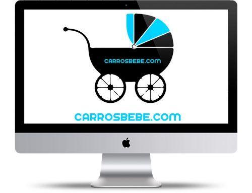 Rediseño de logotipo de Carrosbebe.com