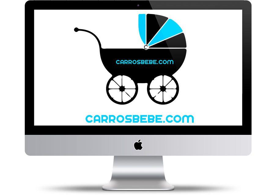logotipo carrosbebe