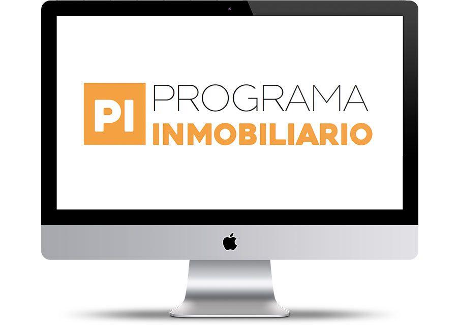Diseño de Logotipo de Programa inmobiliario