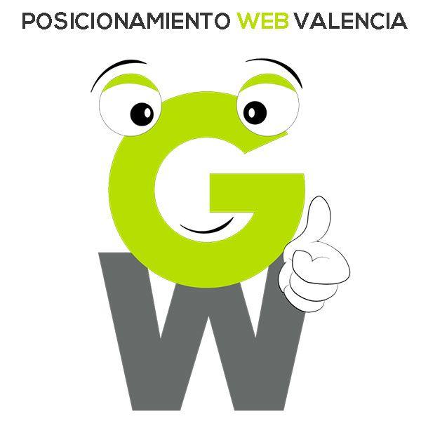 posicionamiento web valencia gw